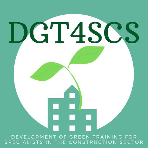 Žaliosios statybos mokymo kursas